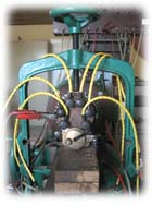 Banc - Bobinages Magnétos